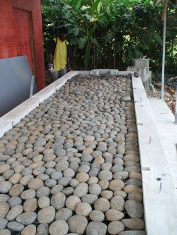 Coconut Drying Oven