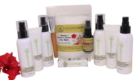 Natural Face Products