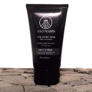 Mens Face Scrub Cream