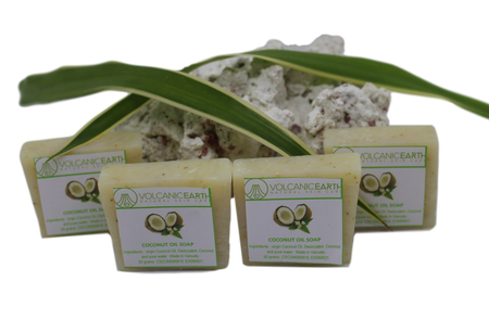 Coconut Soap Pack